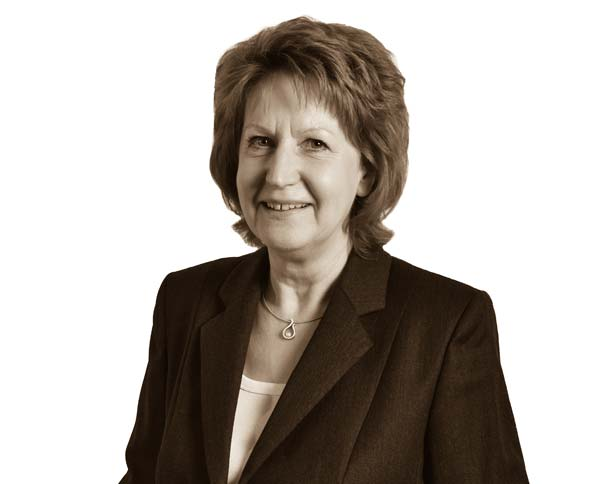 Irmela Brünsch